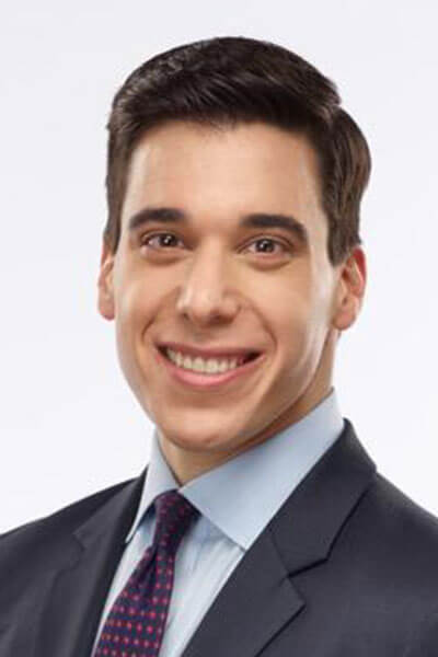 Teach For Canada Directors Adam Goldenberg