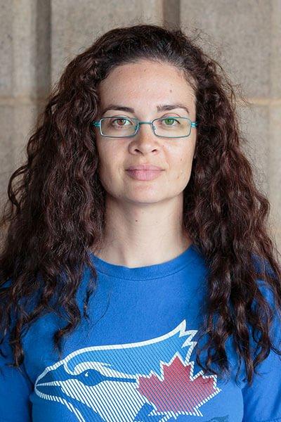 Teach For Canada Staff Amber Fiore