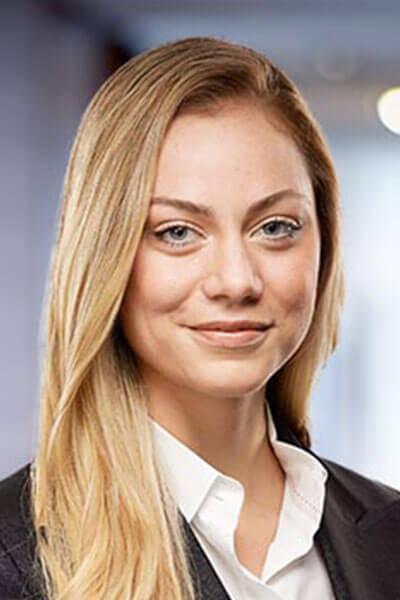 Teach For Canada Directors Christie Kneteman