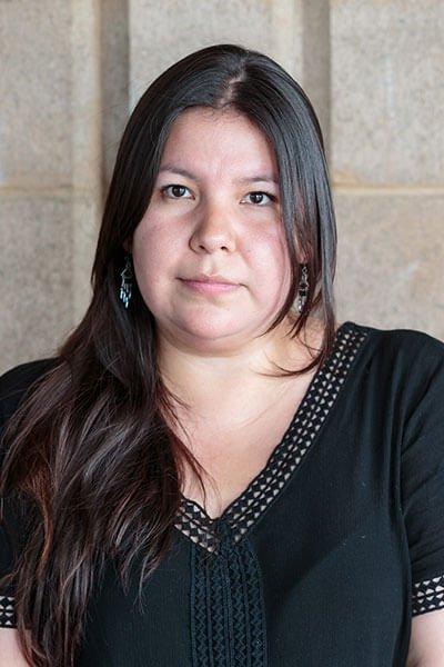 Teach For Canada Staff Germaine Catchpole