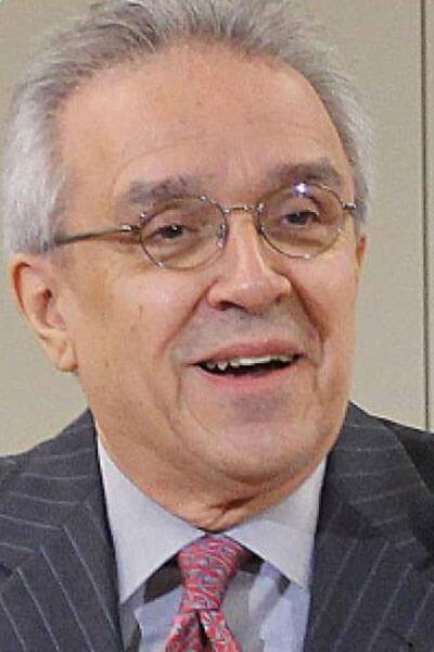 Teach For Canada Directors Harry Laforme