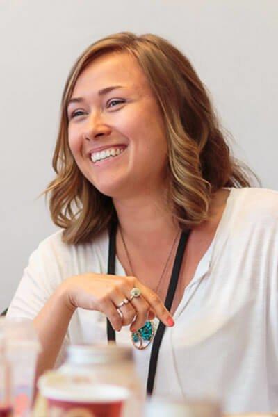 Teach For Canada Advisors Jenna Hendrix Milijours