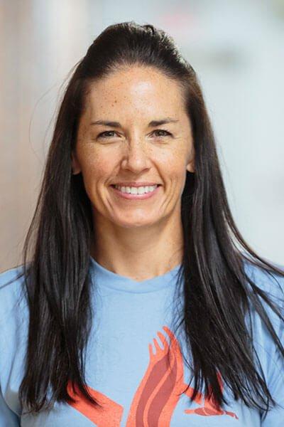 Teach For Canada Staff Liz Halina