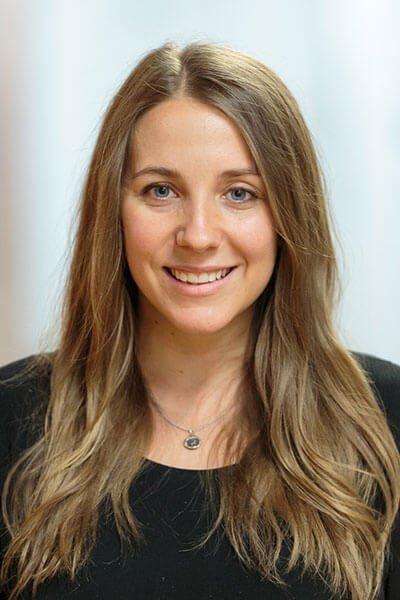 Teach For Canada Staff Nicole Treitz