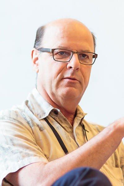 Teach For Canada Advisors Ron Canuel