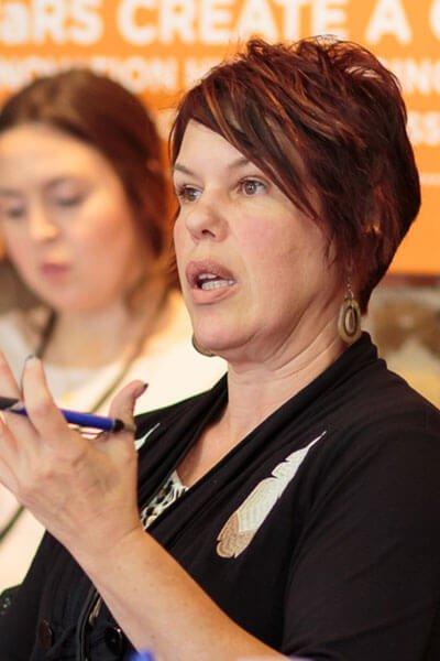 Teach For Canada Advisors Shannon Payne