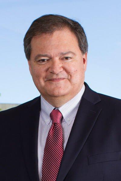 Board of Director Headshot Mike Degagne