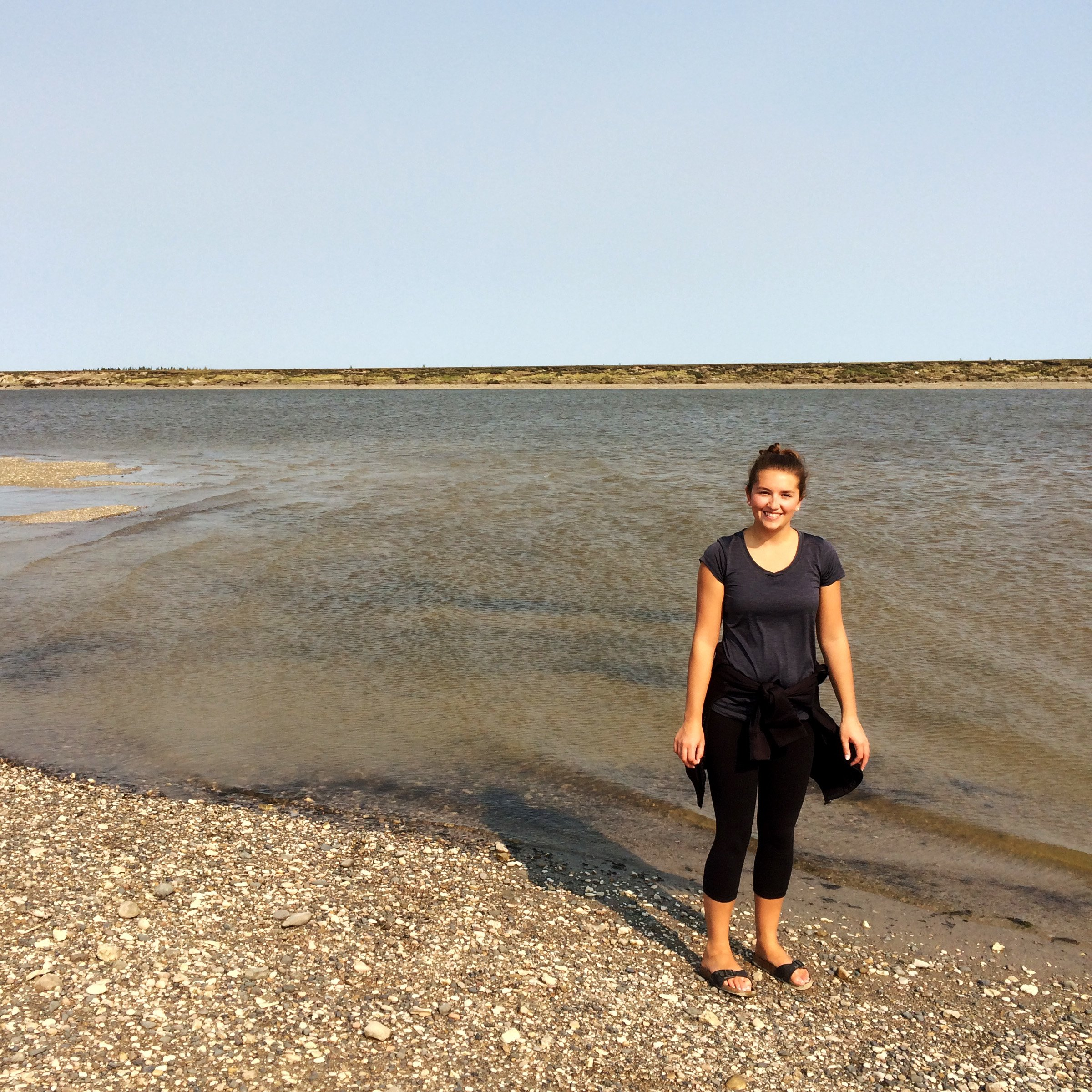 Madison by the Severn River, Fort Severn First Nation