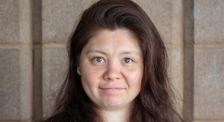 Teach For Canada teacher Lora Kikuchi