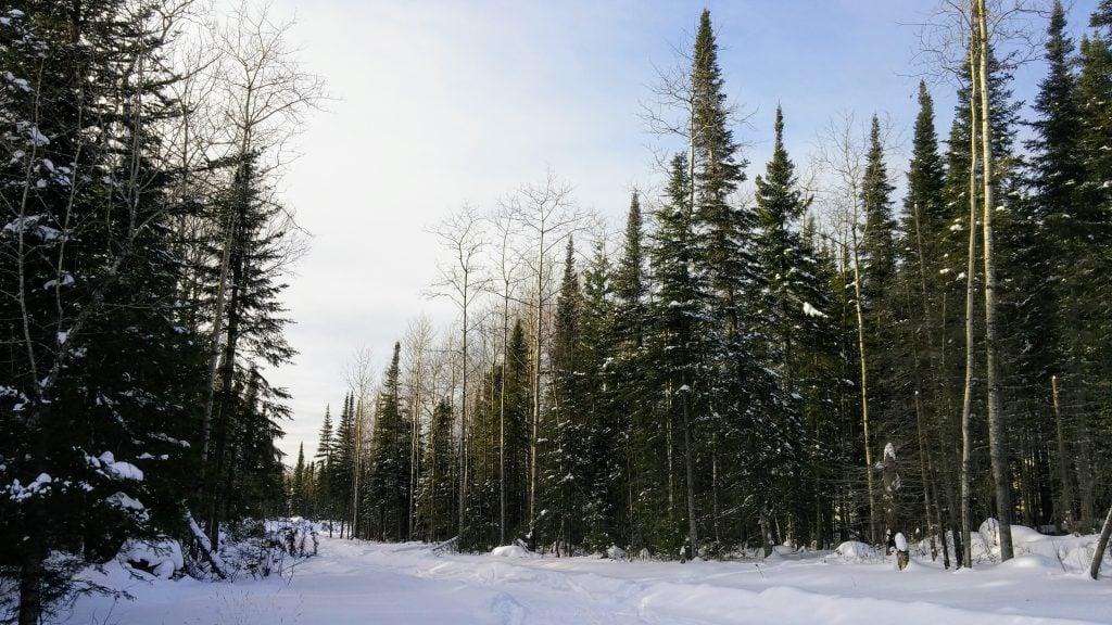 Beautiful Sandy Lake First Nation