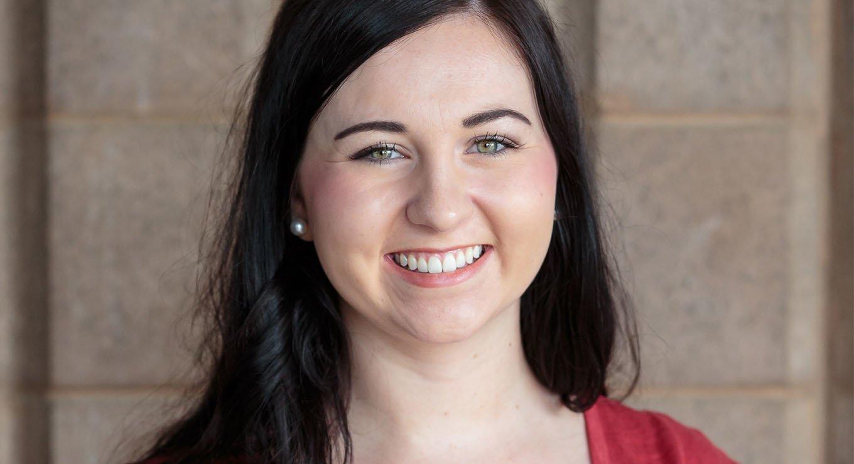Ashley Vandenberg