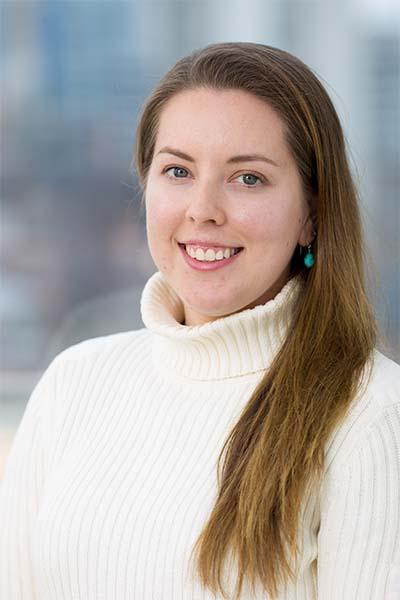 Rachel Quinby