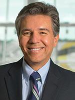Mark Dockstator