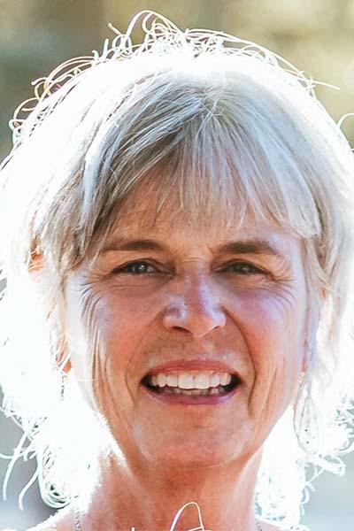 Judy Blaney