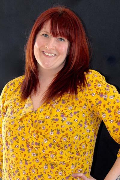 Melissa Boivin